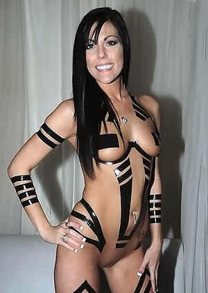 Free MILF Cosplay Porn Pictures